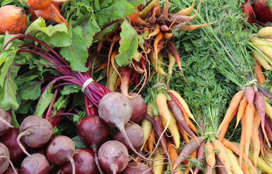Coming Soon: The Pingree Farmstand