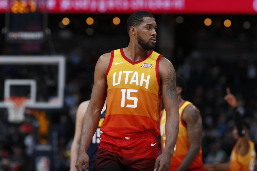 A Promising Future with Favors on the Utah Jazz