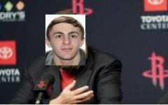 Dear Houston Rockets, Hire Me