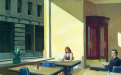 Appreciating 'Sunlight in a Cafeteria'