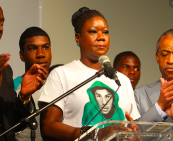 Pingree MLK Commemoration Keynote Speaker: Sybrina Fulton