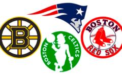 Bostons 4 Major Sports Teams