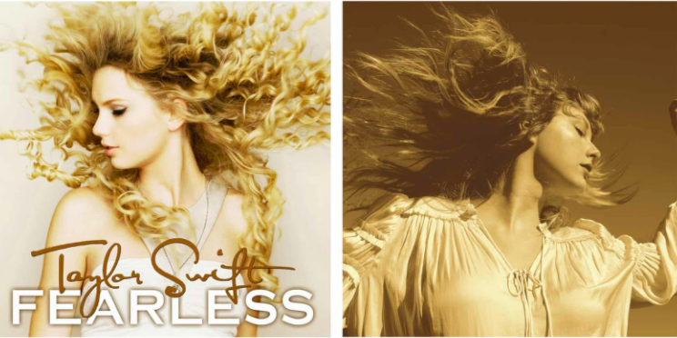 Taylor Swift's Music Belongs with Her